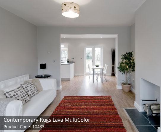 Contemporary rug 3