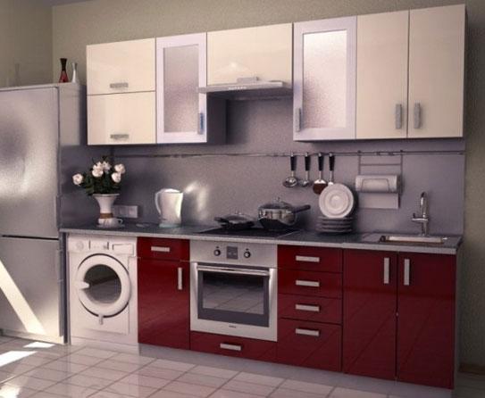 Laundry Kitchen Ideas5