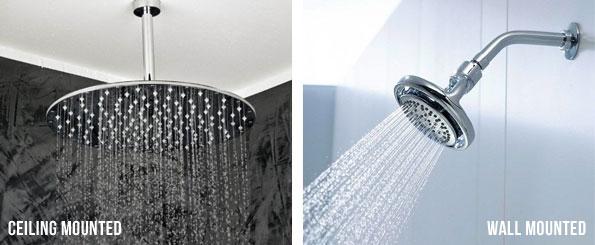 Amazing Rain Shower Heads1
