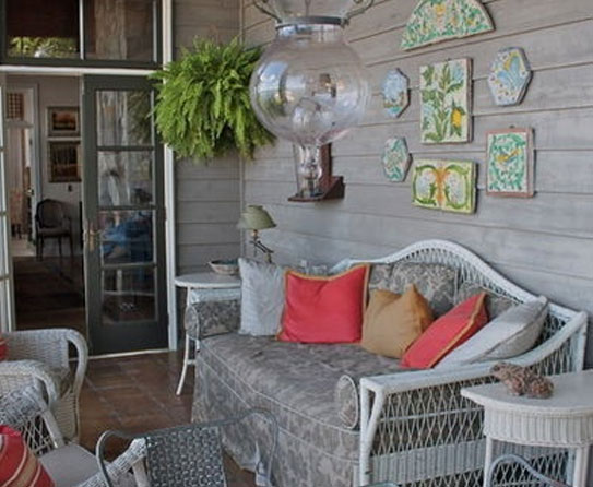 Lake House Decor 3