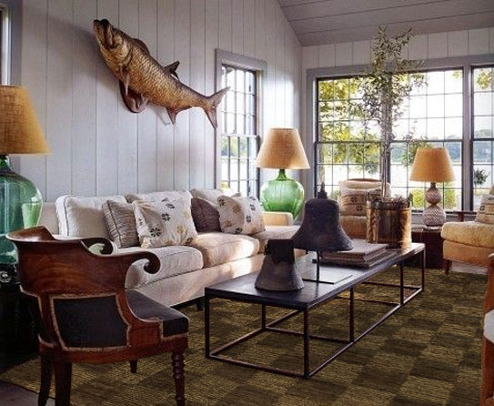Lake House Decor 8