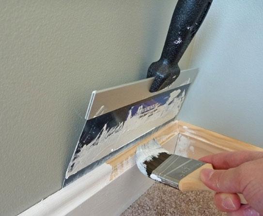 Wall Paint Cut Tool