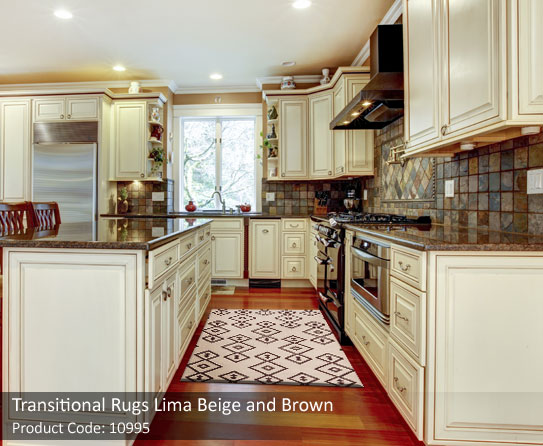 Guide Of Rug Sizes For Home Interiors