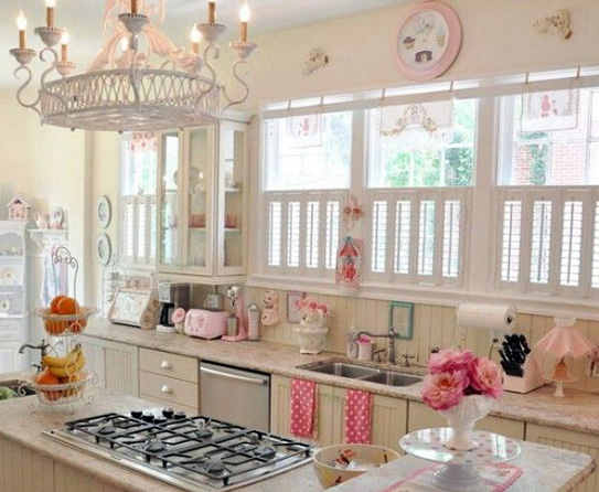 Vintage Kitchen1