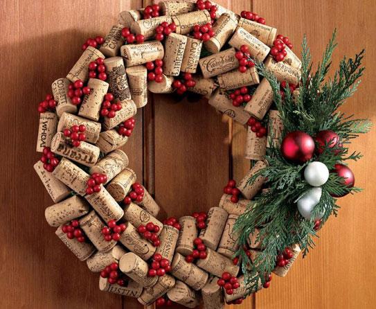 Wreath cork 10