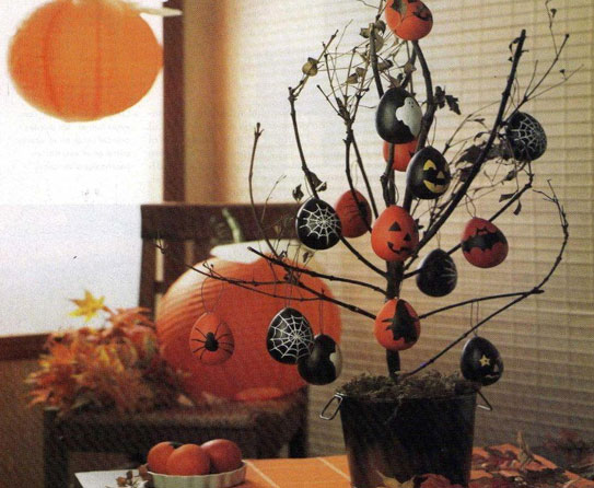 DIY Kids Halloween Crafts and Weekend Projects 1