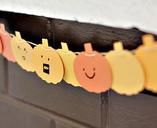 DIY Kids Halloween Crafts and Weekend Projects 3