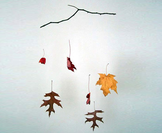 Fall Inspired Crafts 3