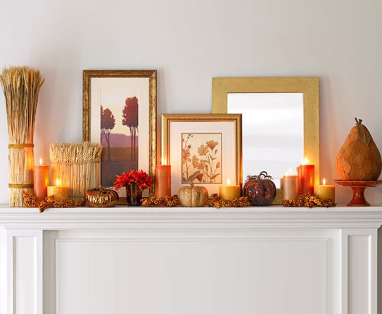 Fireplace Mantel 5