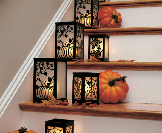 Halloween Home Decor 5