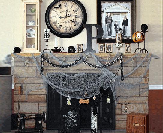 Halloween Inspired 1
