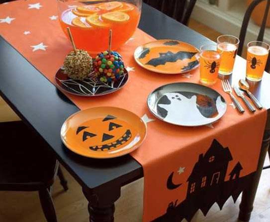 Halloween Inspired 4