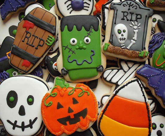 Halloween Party 7