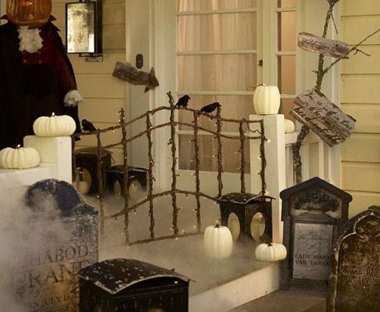 Halloween Themes 3