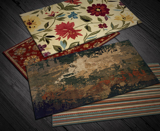 Rugsandblinds Presents Oriental Weavers Sphinx Collection