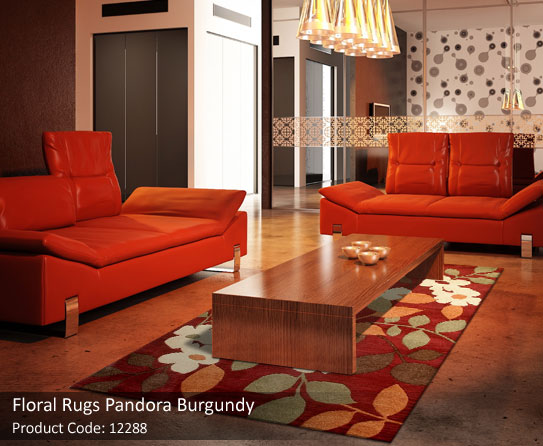 Burgundy-Floral-rug5