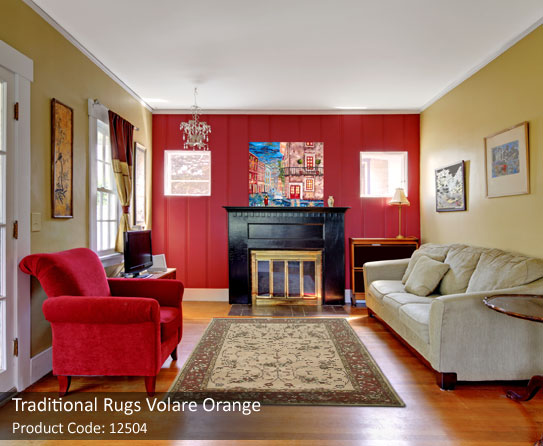 Orange-Traditional-rug7