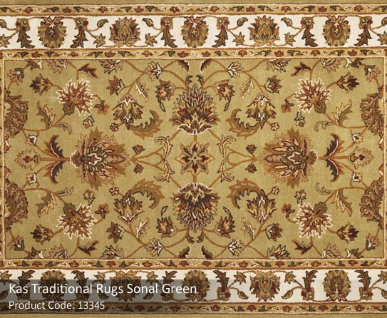 Kas Traditional Rugs