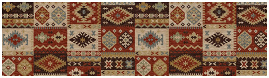 Red-beige-runner rug2